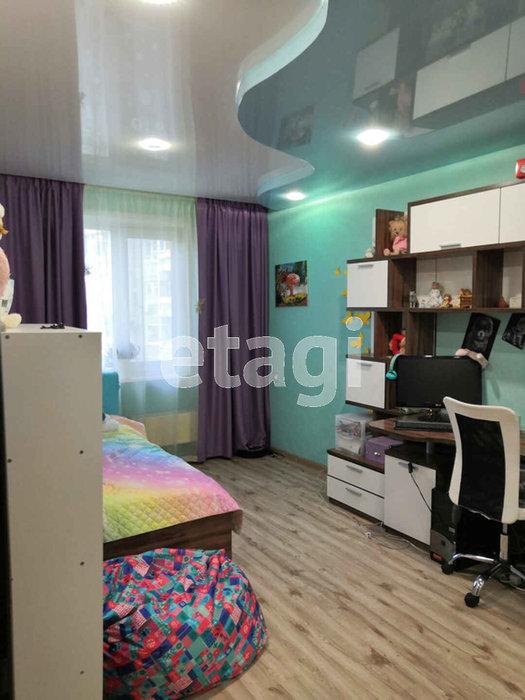 Екатеринбург, ул. Родонитовая, 15 (Ботанический) - фото квартиры (1)
