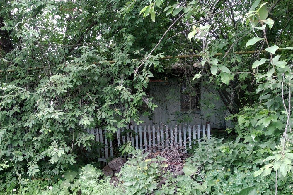 г. Березовский, ул. 8-й Северный, 4 (городской округ Березовский) - фото дома (1)