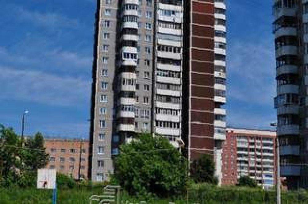 Екатеринбург, ул. Шишимская, 24 (Уктус) - фото квартиры (1)