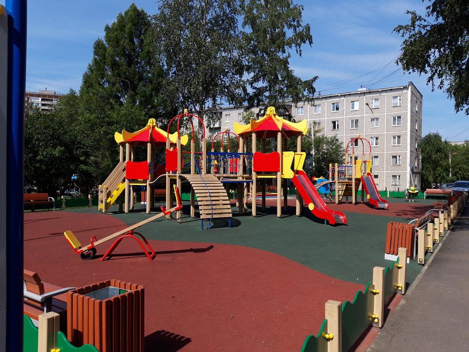 Екатеринбург, ул. Инженерная, 71 (Химмаш) - фото квартиры (1)