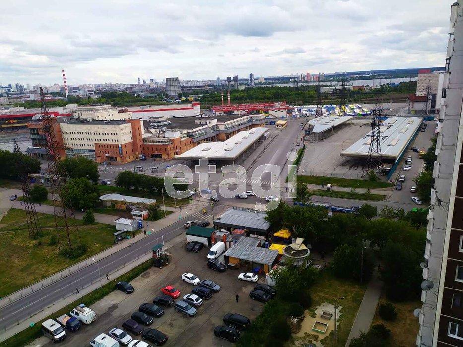 Екатеринбург, ул. Проспект Седова, 17 к 1 (Новая Сортировка) - фото квартиры (1)