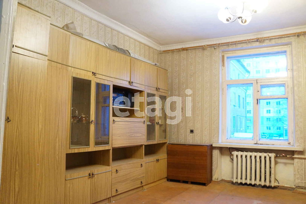 Екатеринбург, ул. Донская, 59 (Эльмаш) - фото квартиры (1)