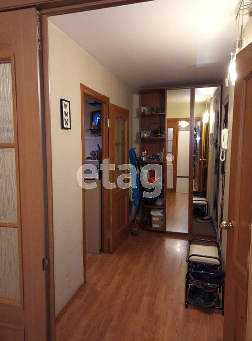 Екатеринбург, ул. Высоцкого, 40 (ЖБИ) - фото квартиры (1)