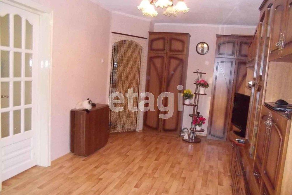Екатеринбург, ул. Вилонова, 82 (Пионерский) - фото квартиры (1)
