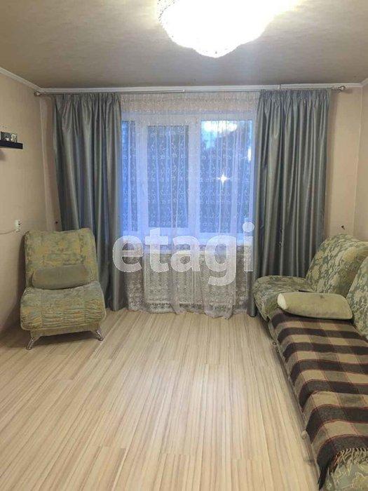 Екатеринбург, ул. Викулова, 33 к 1 (ВИЗ) - фото квартиры (1)