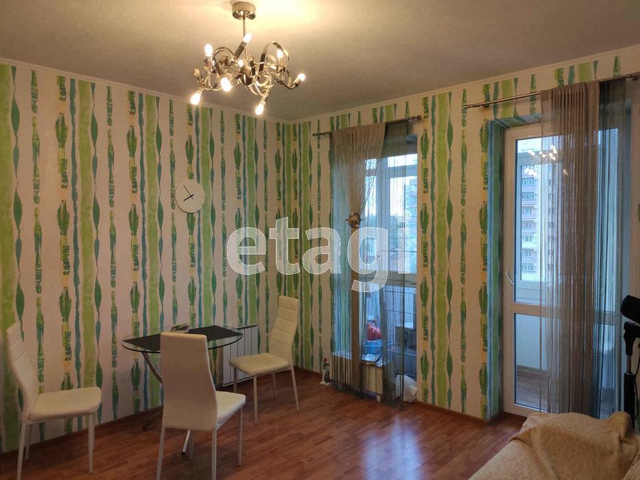 Екатеринбург, ул. Трактористов, 4 (Автовокзал) - фото квартиры (1)