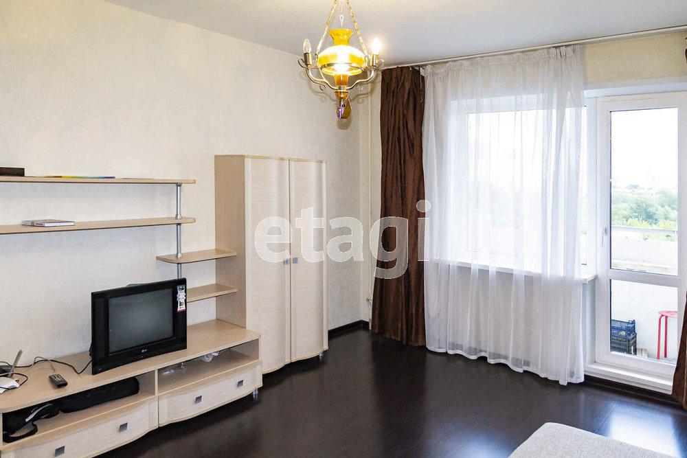Екатеринбург, ул. Бебеля, 112 (Заречный) - фото квартиры (1)