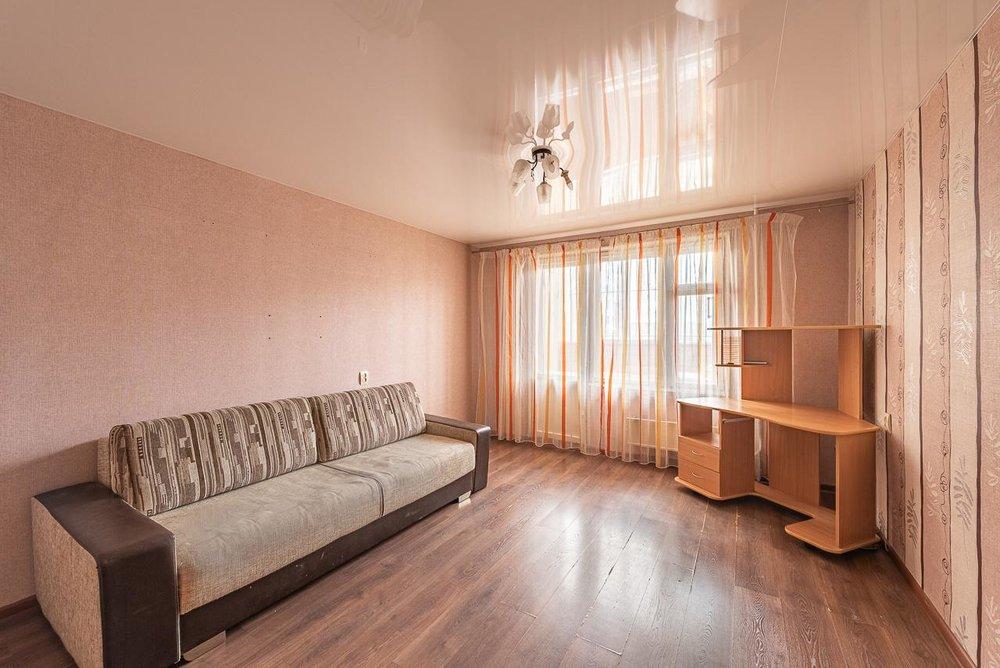 Екатеринбург, ул. Репина, 97 (ВИЗ) - фото квартиры (1)