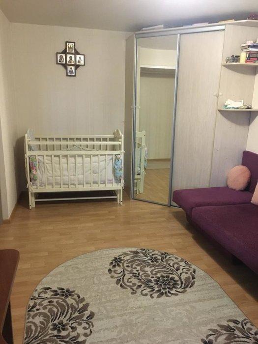 Екатеринбург, ул. Пальмиро Тольятти, 15б (Юго-Западный) - фото квартиры (1)