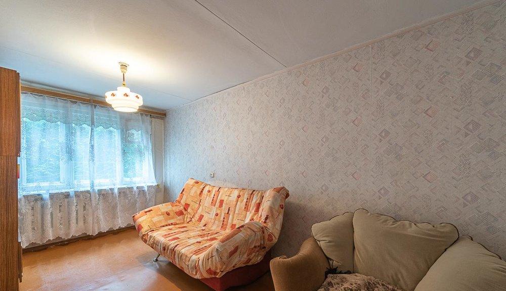 Екатеринбург, ул. Посадская, 71 (Юго-Западный) - фото квартиры (1)