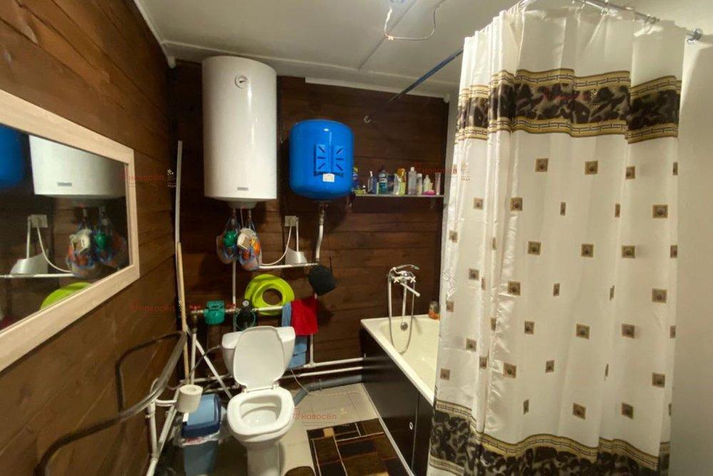 к.п. Становлянка, ул. Янтарная, 5 (городской округ Березовский) - фото дома (1)