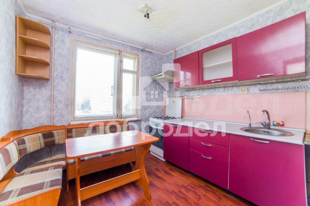 Екатеринбург, ул. Опалихинская, 19 (Заречный) - фото квартиры (1)