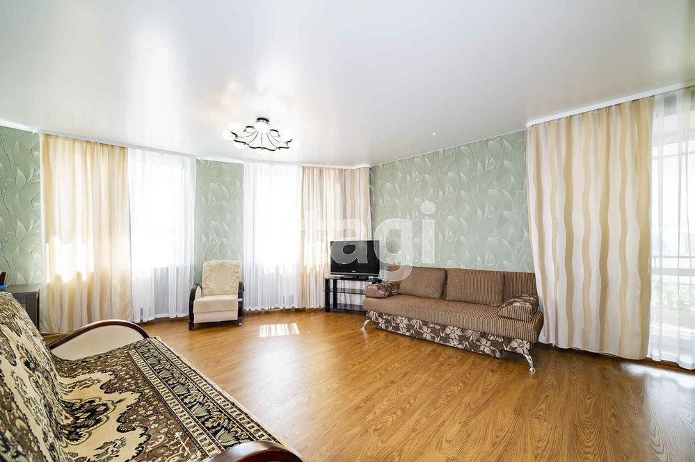 Екатеринбург, ул. Крауля, 2 (ВИЗ) - фото квартиры (1)