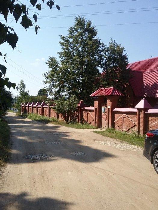 г. Сысерть, ул. Заречная, 2б (городской округ Сысертский) - фото коттеджа (1)