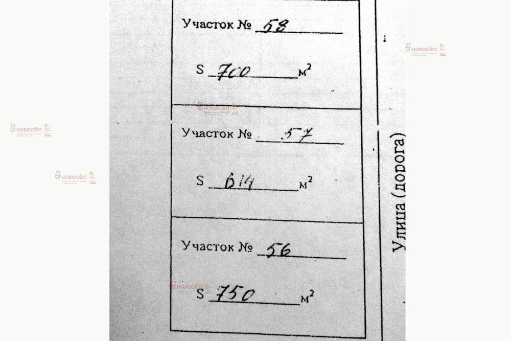 г. Первоуральск, СНТ №54/1 (городской округ Первоуральск) - фото сада (1)