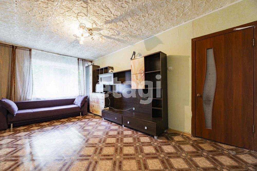 Екатеринбург, ул. Московская, 42 (Юго-Западный) - фото квартиры (1)
