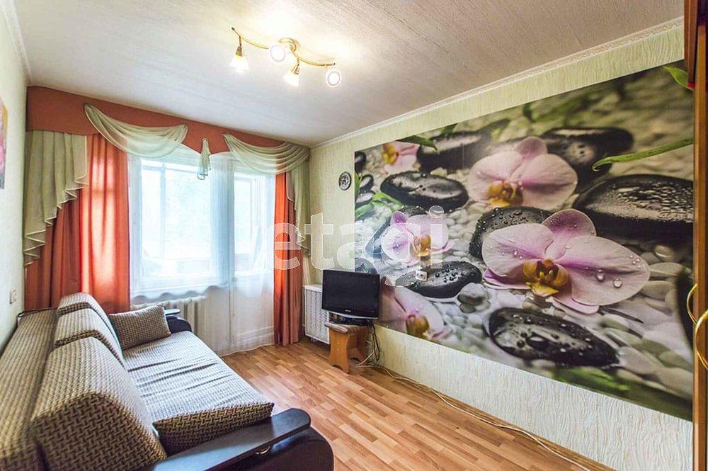 Екатеринбург, ул. Академика Бардина, 9 (Юго-Западный) - фото квартиры (1)