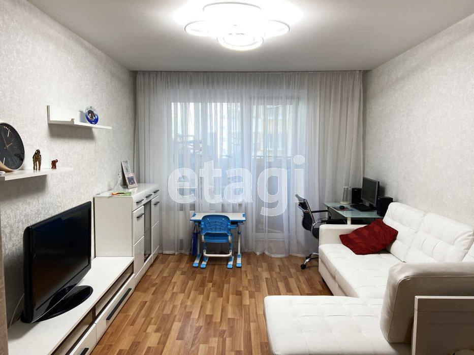Екатеринбург, ул. Менделеева, 18 (Пионерский) - фото квартиры (1)