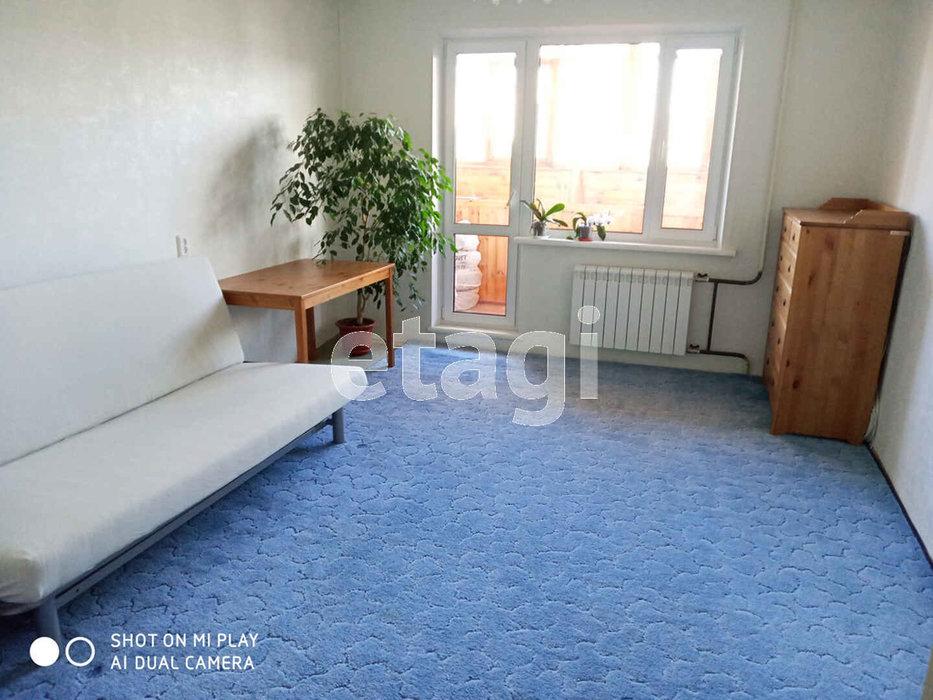Екатеринбург, ул. Калинина, 31 (Уралмаш) - фото квартиры (1)