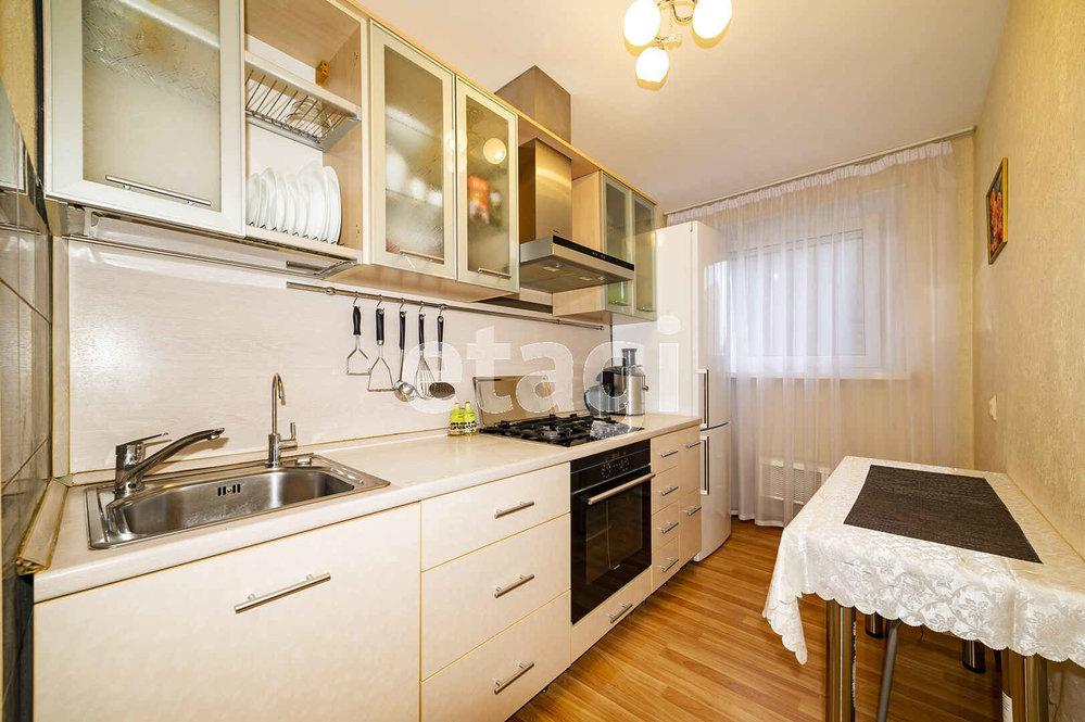 Екатеринбург, ул. Начдива Онуфриева, 48 (Юго-Западный) - фото квартиры (1)