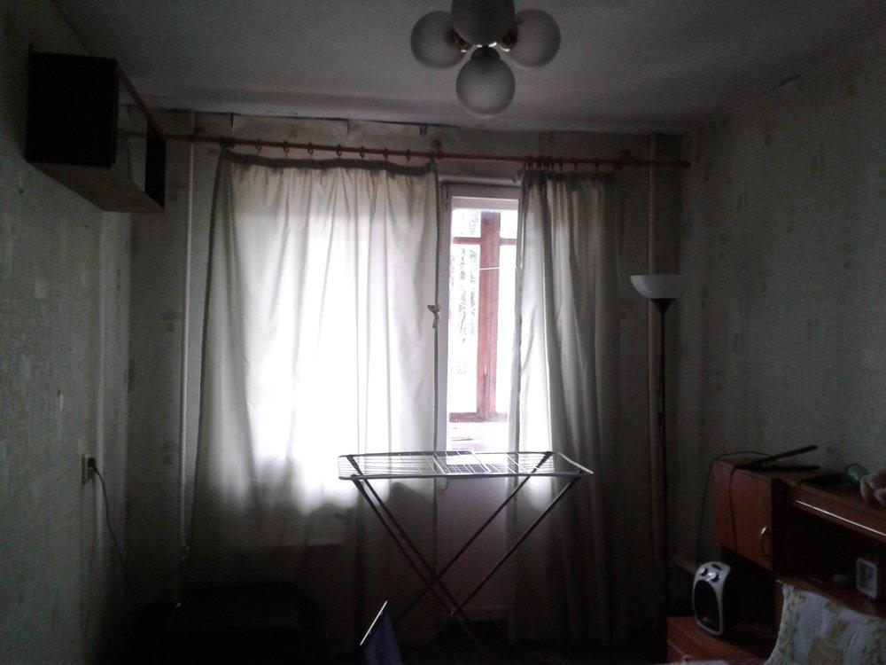 Екатеринбург, ул. Щорса , 32 (Автовокзал) - фото комнаты (1)