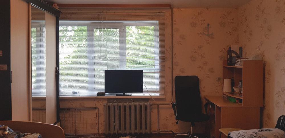Екатеринбург, ул. Крауля, 85 (ВИЗ) - фото комнаты (1)