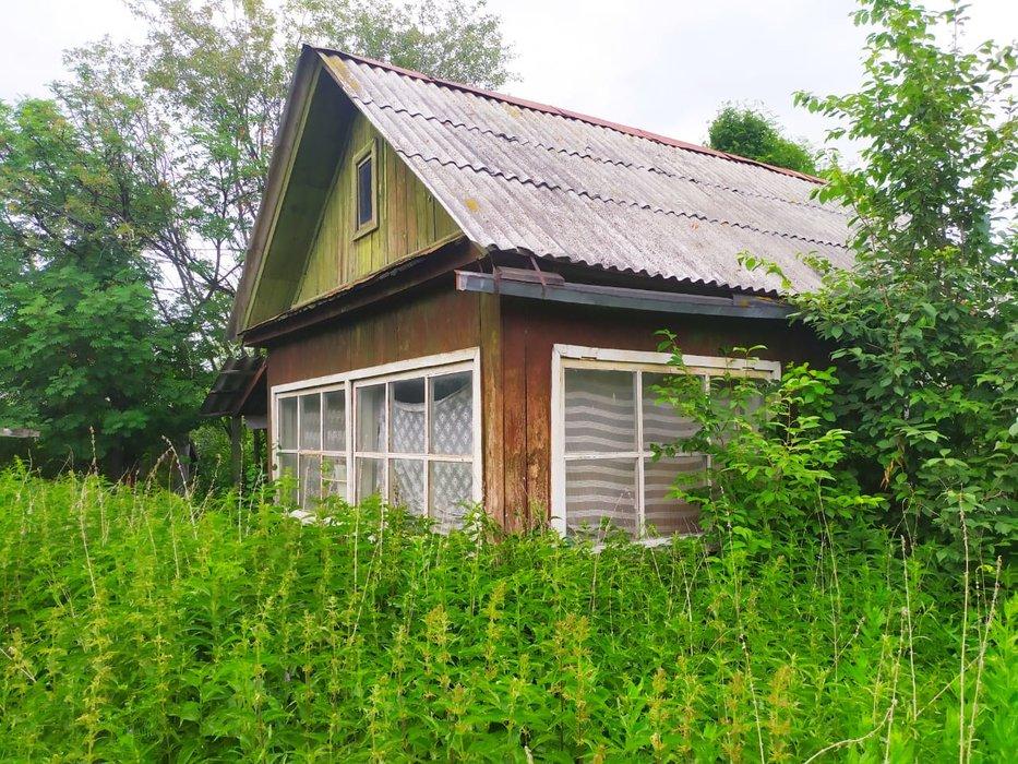 г. Арамиль, СНТ Озерки (городской округ Арамильский) - фото сада (1)