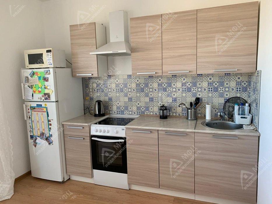Екатеринбург, ул. Шаумяна, 87 (Юго-Западный) - фото квартиры (1)