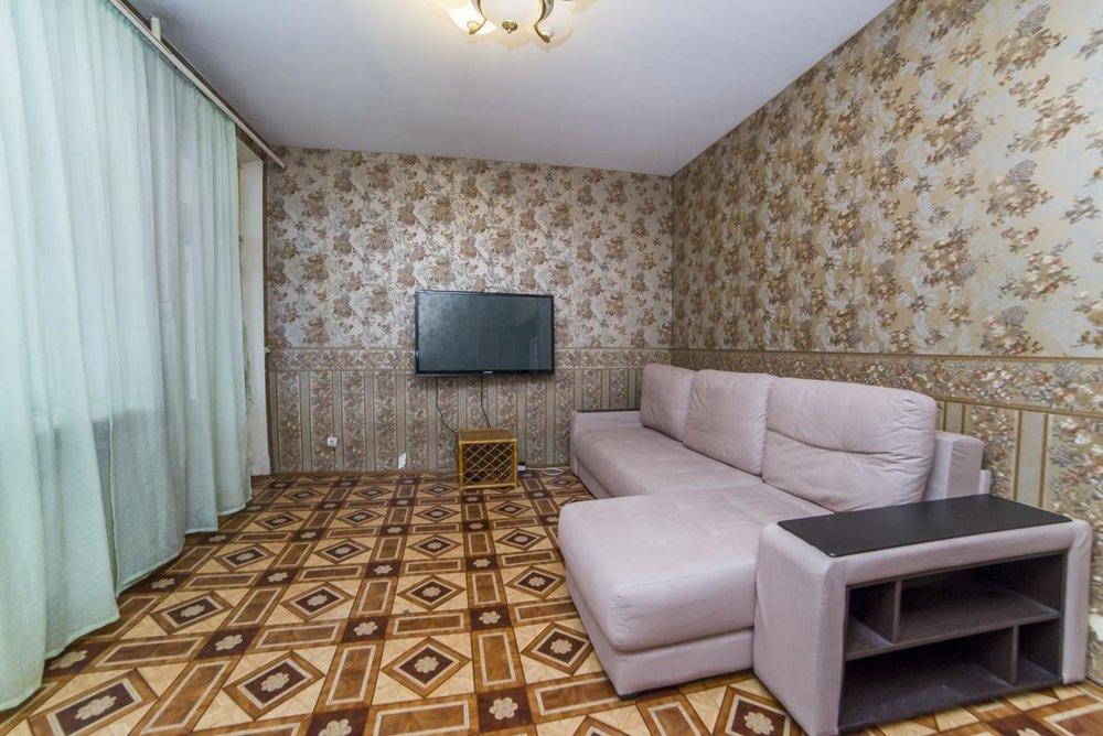 Екатеринбург, ул. Ленина, 13а (Центр) - фото квартиры (1)