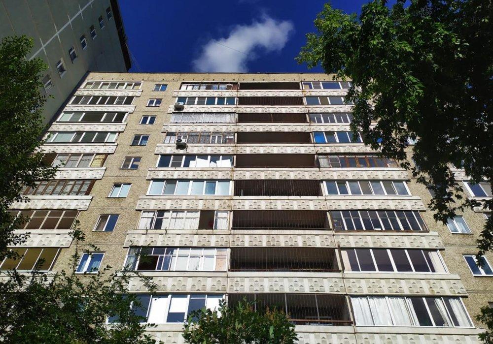 Екатеринбург, ул. Большакова, 17 (Парковый) - фото квартиры (1)
