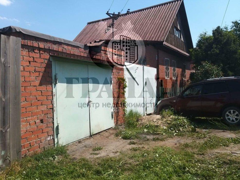 г. Ревда, ул. Чернышевского, 119 (городской округ Ревда) - фото дома (1)