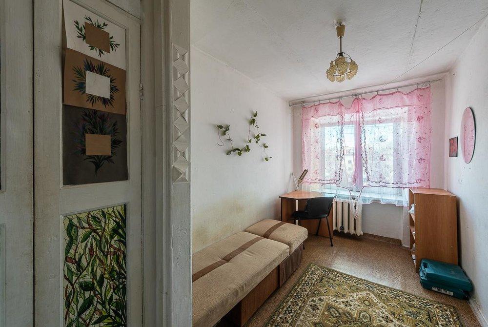 Екатеринбург, ул. Фурманова, 112 (Автовокзал) - фото комнаты (1)