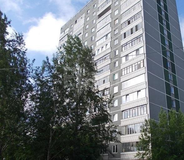 Екатеринбург, ул. Автомагистральная, 9 (Новая Сортировка) - фото квартиры (1)