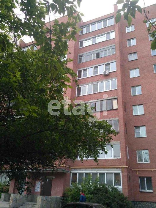 Екатеринбург, ул. Колхозников, 52 (Елизавет) - фото квартиры (1)