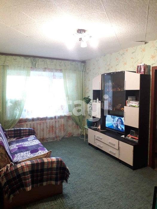 Екатеринбург, ул. Черноярская, 26 (Уралмаш) - фото квартиры (1)
