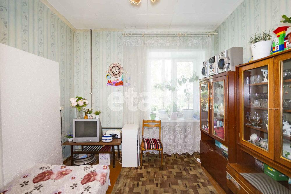 Екатеринбург, ул. Достоевского, 69 (Уралмаш) - фото квартиры (1)