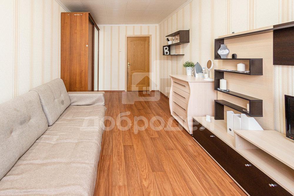 Екатеринбург, ул. Металлургов, 4 (ВИЗ) - фото комнаты (1)