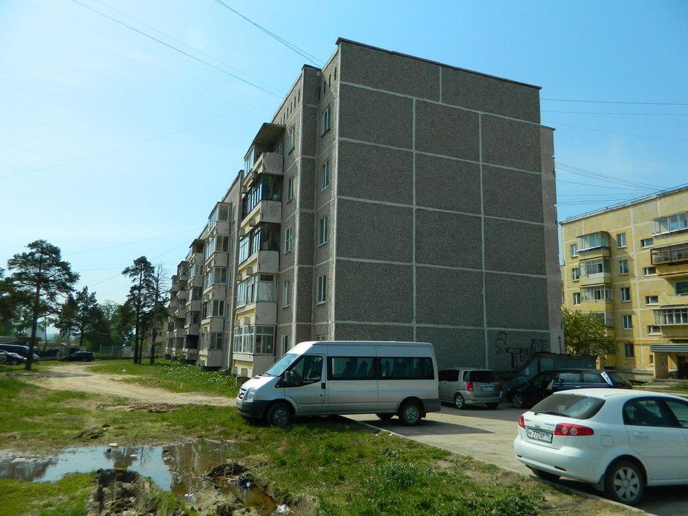 Екатеринбург, ул. Симферопольская, 25 (Вторчермет) - фото квартиры (1)
