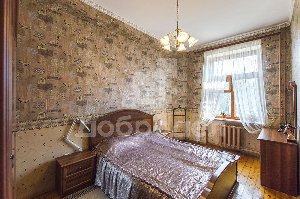 Екатеринбург, ул. Культуры, 4 (Уралмаш) - фото квартиры (1)