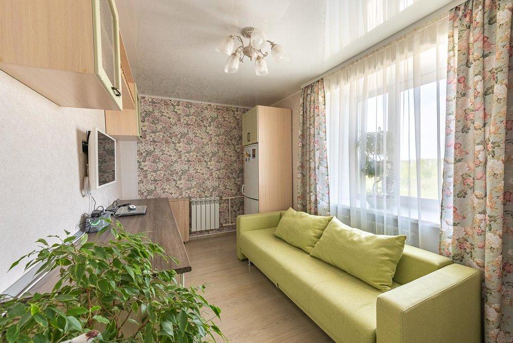 Екатеринбург, ул. Белоярская, 38 (Компрессорный) - фото квартиры (1)