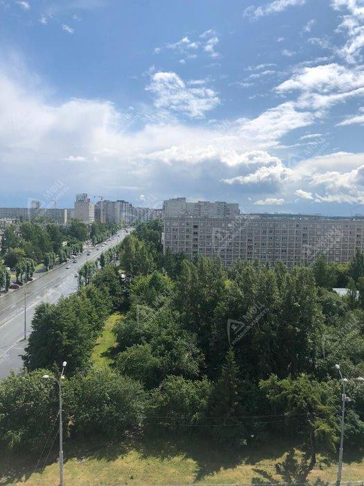 Екатеринбург, ул. Викулова, 38б (ВИЗ) - фото квартиры (1)