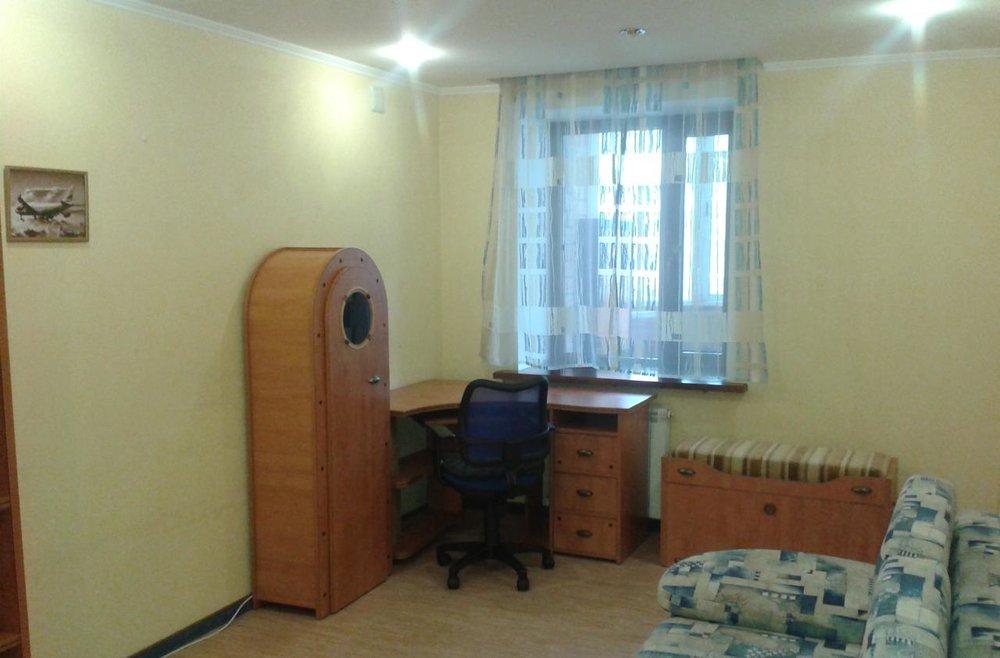 Екатеринбург, ул. Латвийская, 45 (Компрессорный) - фото квартиры (1)