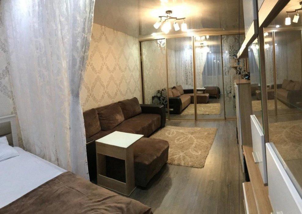 Екатеринбург, ул. Рощинская, 29 (Уктус) - фото квартиры (1)