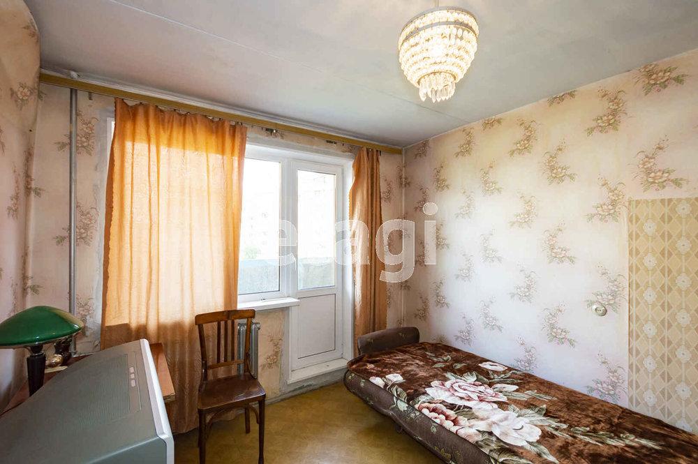 Екатеринбург, ул. Восстания, 58 (Уралмаш) - фото квартиры (1)