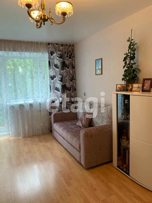 Екатеринбург, ул. Белореченская, 9 к 2 (Юго-Западный) - фото квартиры (1)