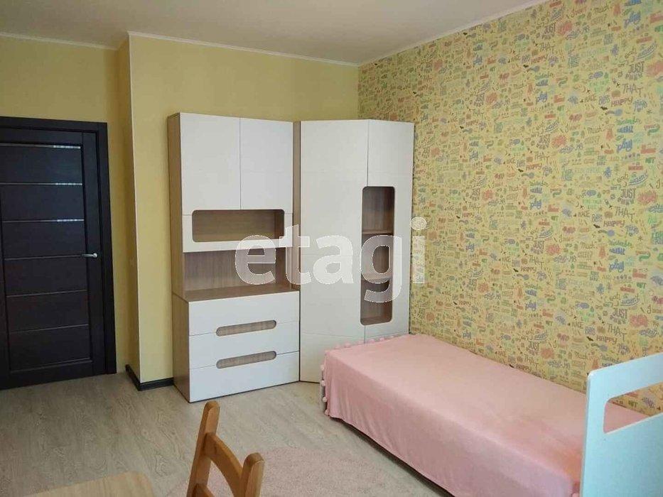 Екатеринбург, ул. Блюхера, 99 (Пионерский) - фото квартиры (1)