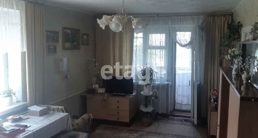 Екатеринбург, ул. Машиностроителей, 51 (Уралмаш) - фото квартиры (1)