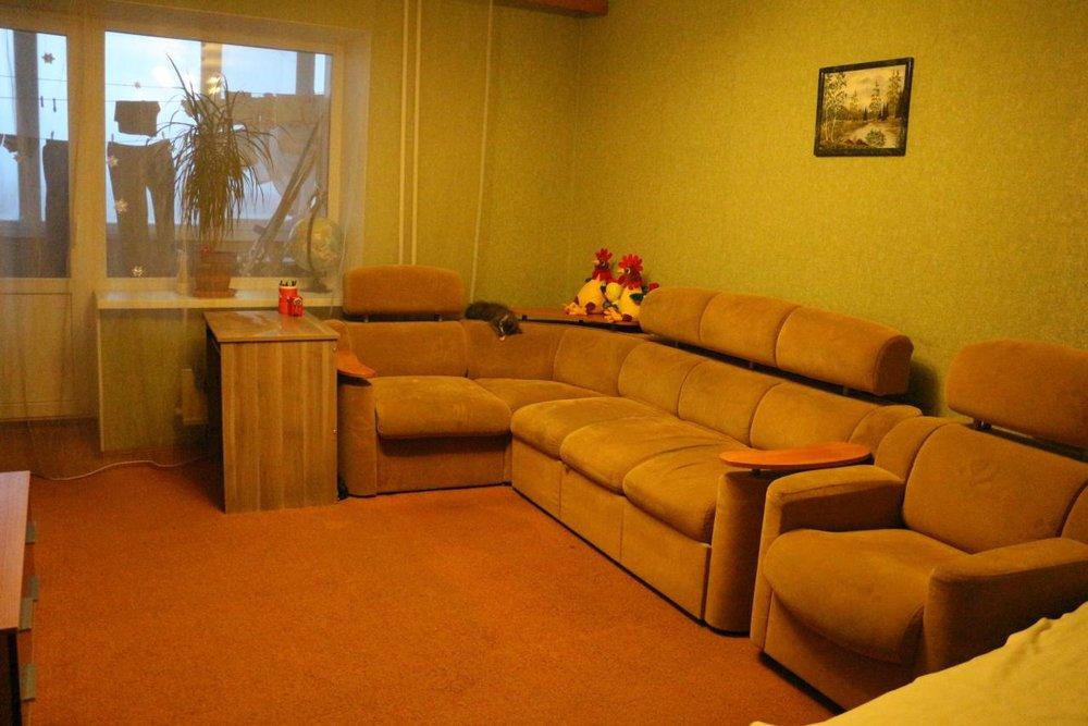Екатеринбург, ул. Металлургов, 50 (ВИЗ) - фото квартиры (1)