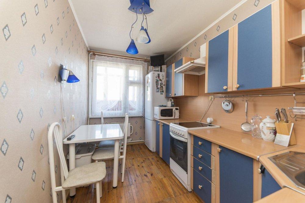 Екатеринбург, ул. Металлургов, 48 (ВИЗ) - фото квартиры (1)