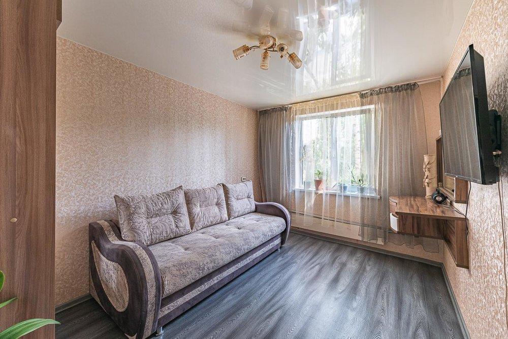 Екатеринбург, ул. Крауля, 82 (ВИЗ) - фото квартиры (1)